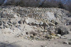 Muro acequión