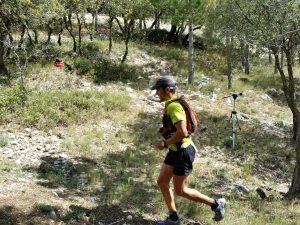 Ruidos Trail