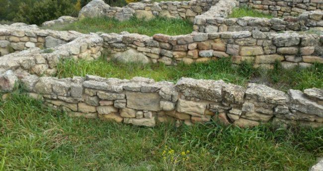 Estudio arqueológico IdeasMedioambientales.com