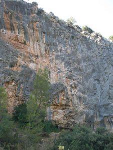Cueva del Niño Ideas Medioambientales