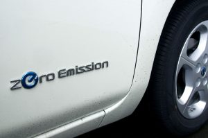 Zero Emission Vehicle