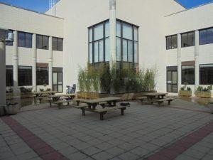 Jardín Facultad Educación Ideas Medioambientales02