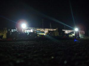 Bombeo solar para ganadería en Hellín (Albacete). Fuente:ATERSOL SOLUCIONES Y APLICACIONES RENOVABLES S.L.