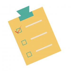 checklist_ideasmedioambientales