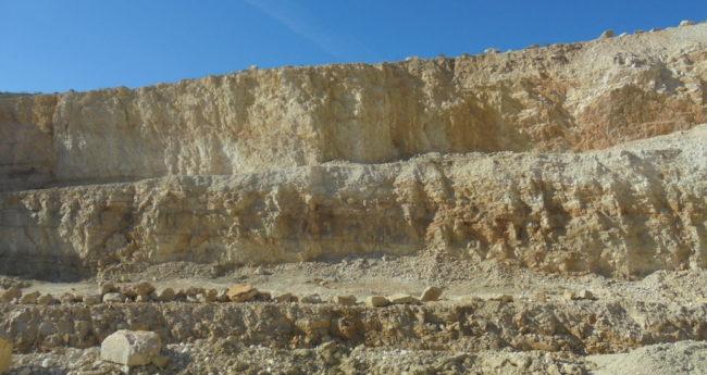 Ambiental explotaciones mineras