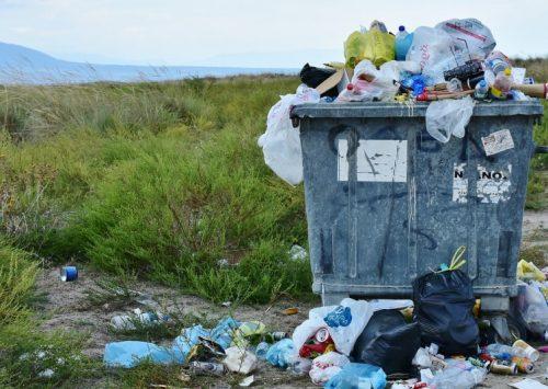 Hacia la nueva basura inteligente