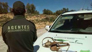 Monitorización de la fauna silvestre de Castilla-La Mancha2