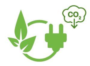 Contrato luz reducir huella de carbono
