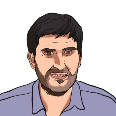 Antonio J. Martínez Sánchez