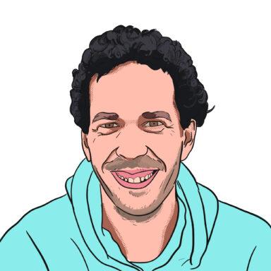 José Antonio Cañizares Mata