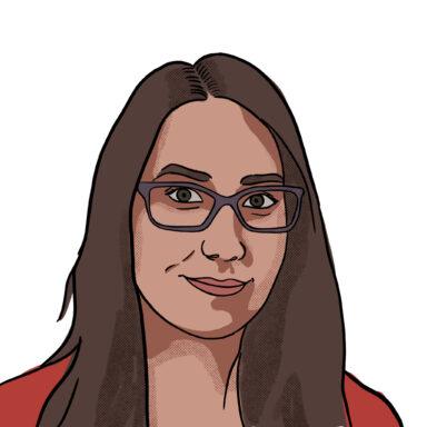 Rosa María Colás Gómez