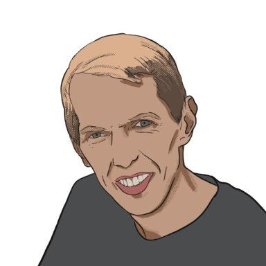 Urs Rainer Lüders
