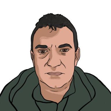 José Antonio Dominguez Feria
