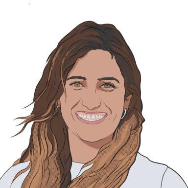 Sarah Díaz García