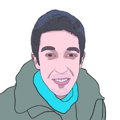 Pablo Olaya Cuartero