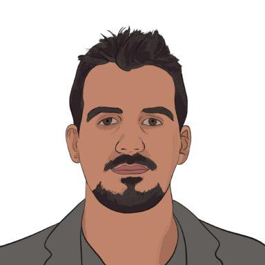 Rodrigo Iniesta Sánchez